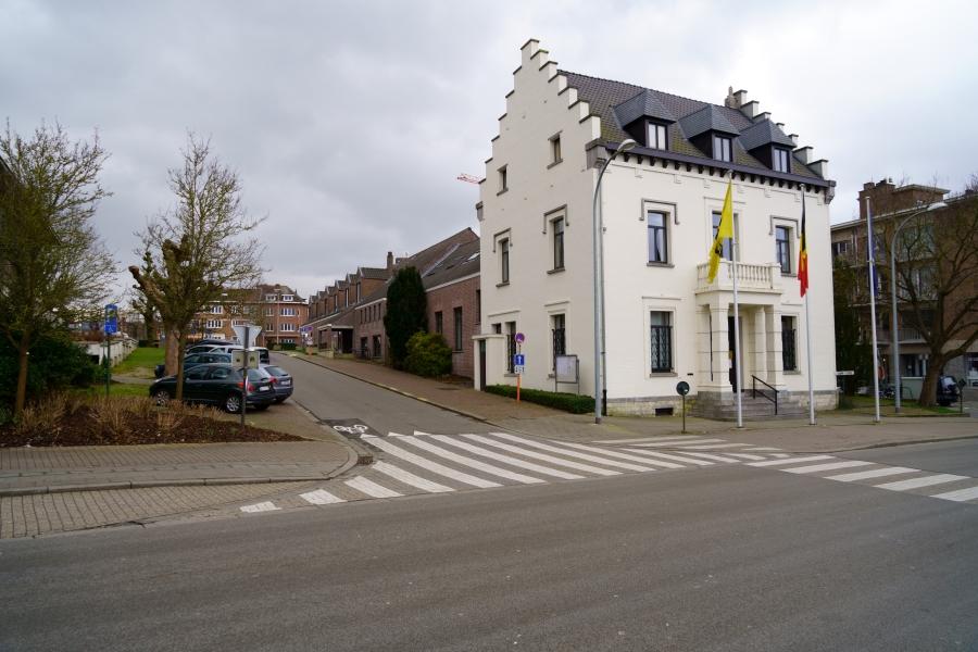 gemeentehuis en OCMW kraainem