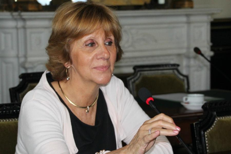 Veronique Caprasse: niet benoemd als burgemeester