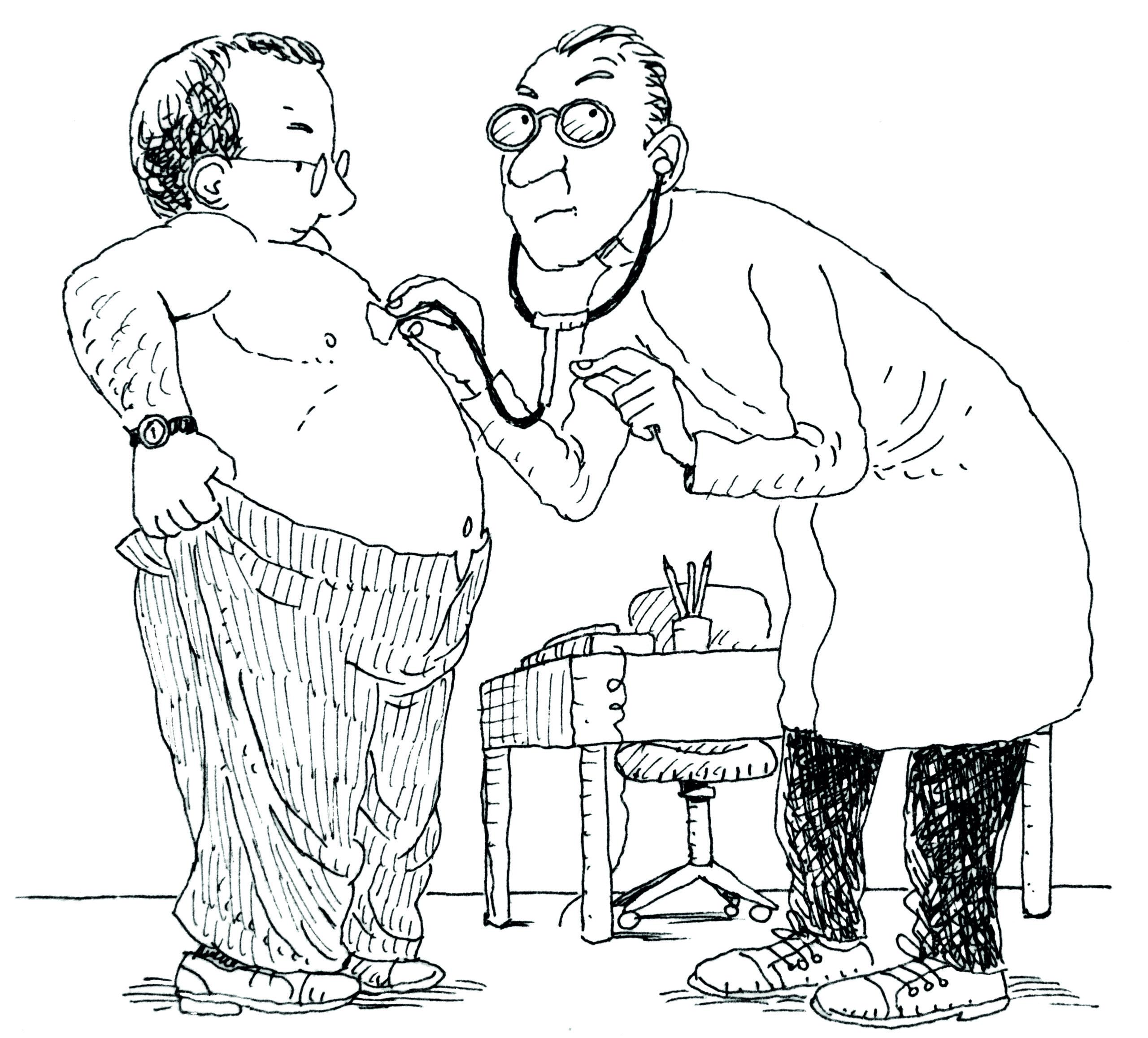 teveel dokters in wallonië